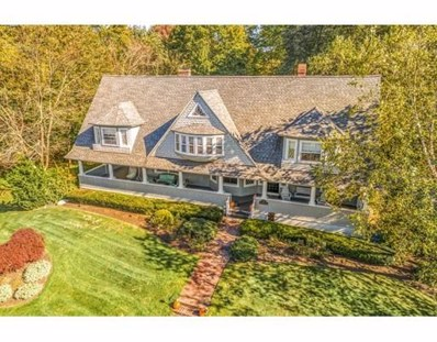 6 Chanticleer Dr., Beverly, MA 01915 - MLS#: 72416952
