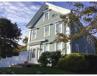 110 Purchase St, Milford, MA 01757 - MLS#: 72416953