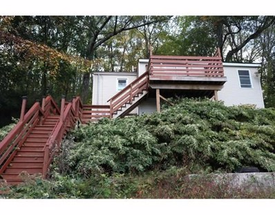 87 Natural History Dr, Worcester, MA 01605 - MLS#: 72416959