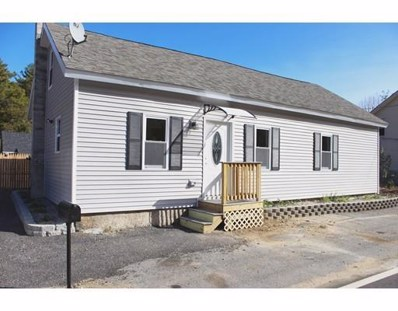 425 1\/2 Putnam Hill Rd, Sutton, MA 01590 - MLS#: 72416962