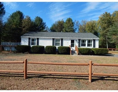 149 Memory Lane, Orange, MA 01364 - MLS#: 72416969
