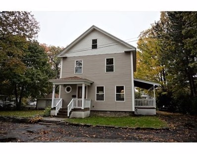 27 Bagley Ave., Fitchburg, MA 01420 - MLS#: 72416994