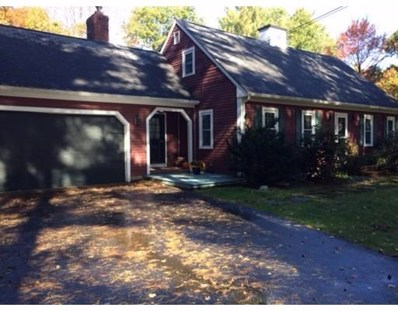 96 Pickens St, Lakeville, MA 02347 - MLS#: 72417009