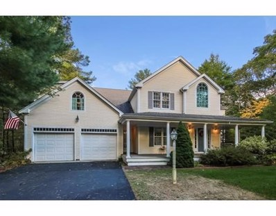 16 Wiley Post Lane, Falmouth, MA 02536 - MLS#: 72417024