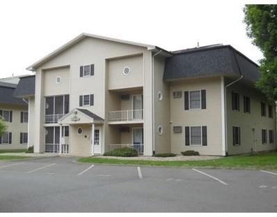 41 W Summit St UNIT 74, South Hadley, MA 01075 - MLS#: 72417072