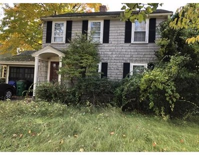 78 North St, Newton, MA 02460 - MLS#: 72417087