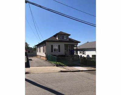 223 Sprague St, Fall River, MA 02724 - MLS#: 72417112