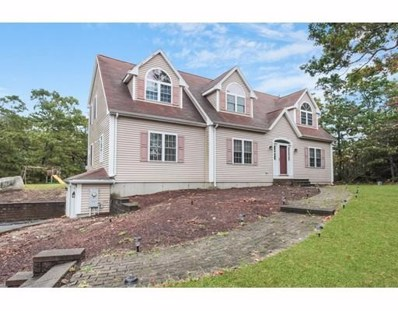 7 Pleasant Harbour Road, Plymouth, MA 02360 - MLS#: 72417139