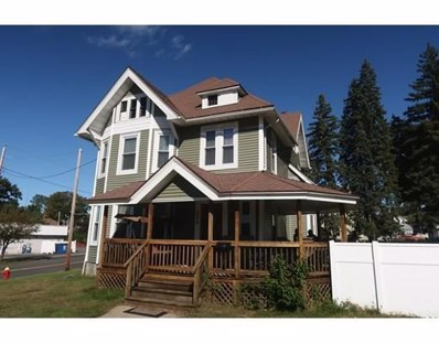209 Grove St, Chicopee, MA 01020 - MLS#: 72417166