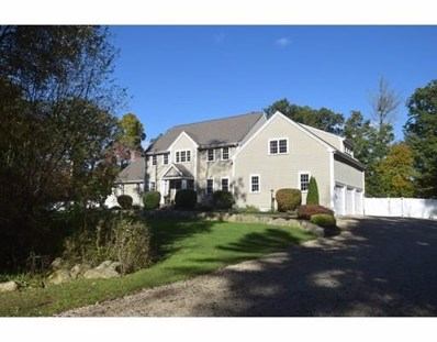 248 Alley Rd, Rochester, MA 02770 - MLS#: 72417178