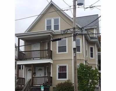 52-54 Bellevue St, Lowell, MA 01851 - MLS#: 72417196