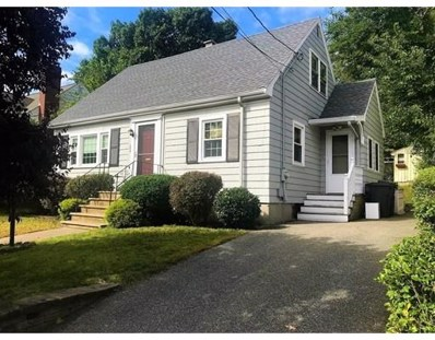 153 Sherrin St, Boston, MA 02136 - MLS#: 72417219