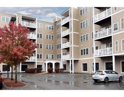 8 Walnut St UNIT 220, Peabody, MA 01960 - MLS#: 72417228