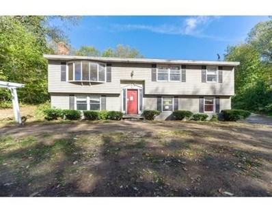 355 Granite St, Worcester, MA 01607 - MLS#: 72417247
