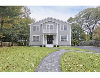 57 River Ridge, Wellesley, MA 02481 - MLS#: 72417260