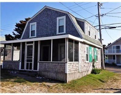 247 Taylor Avenue, Plymouth, MA 02360 - MLS#: 72417279