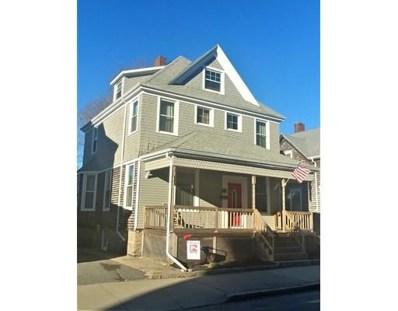 223 Ash Street, New Bedford, MA 02740 - MLS#: 72417289