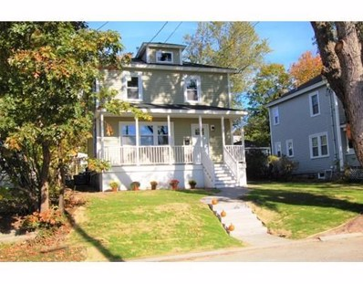 74 Richards Street, Lowell, MA 01850 - MLS#: 72417292