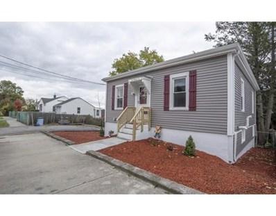 100 Fillmore St, Pawtucket, RI 02860 - MLS#: 72417346