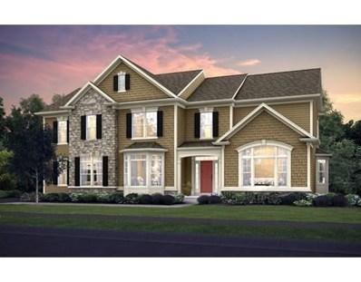 20 Woodlot Drive - Lot 4, Milton, MA 02186 - #: 72417349