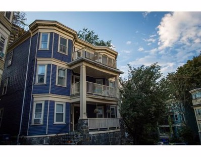 40 Parkton Rd UNIT 3, Boston, MA 02130 - MLS#: 72417362