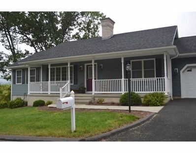 10 Lavalle Ave, Chicopee, MA 01020 - MLS#: 72417400