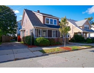 24 Haviland Ave, Lynn, MA 01902 - MLS#: 72417409