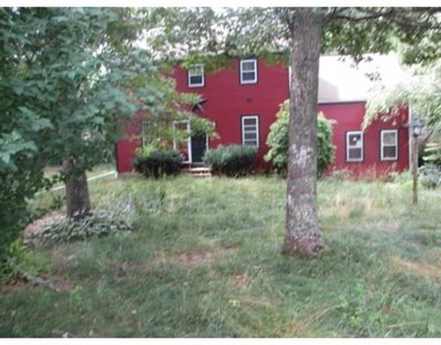 5 Deerwood Drive, Sandwich, MA 02537 - MLS#: 72417435