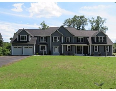 14 Whiley Road, Unit A UNIT A, Groton, MA 01450 - MLS#: 72417448