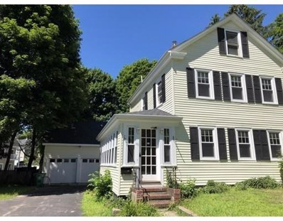 19 Pleasant St, Ashland, MA 01721 - MLS#: 72417455