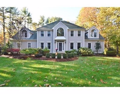 75 Westford St, Dunstable, MA 01827 - MLS#: 72417458