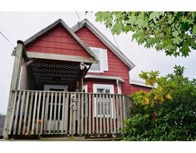44 Kings Cove Way, Weymouth, MA 02191 - MLS#: 72417460