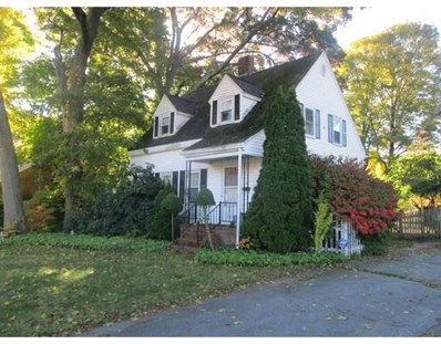 56 Camden Avenue, Brockton, MA 02301 - MLS#: 72417490