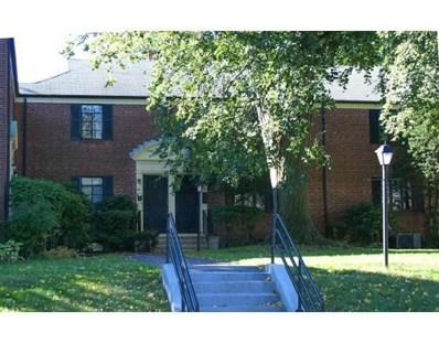 46 Grant Ave UNIT 46, Watertown, MA 02472 - MLS#: 72417505
