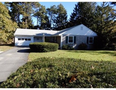 342 Station Ave, Yarmouth, MA 02664 - MLS#: 72417508
