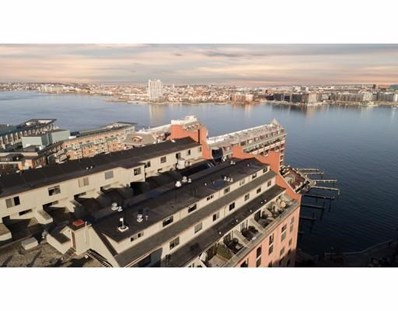 357 Commercial St UNIT 718, Boston, MA 02109 - MLS#: 72417530