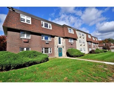 180 Main St UNIT D80, Bridgewater, MA 02324 - MLS#: 72417535
