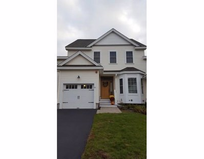 52 Garett Way UNIT 52, Holliston, MA 01746 - MLS#: 72417561