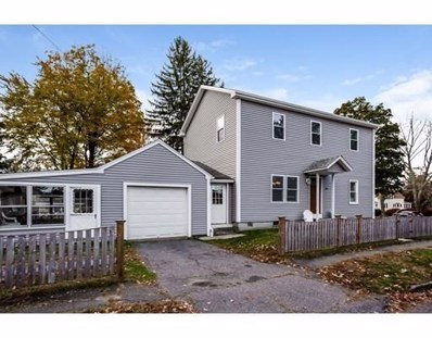2 Bryan Ave, Easthampton, MA 01027 - MLS#: 72417571