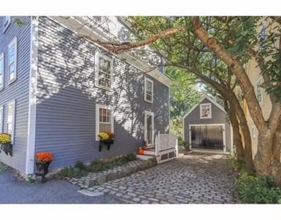 18 Washington Street, Marblehead, MA 01945 - MLS#: 72417602
