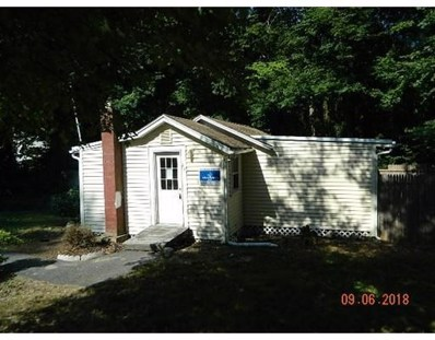 47 S Shore Rd, Holbrook, MA 02343 - MLS#: 72417630