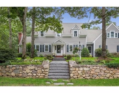 8 Lantern Lane, Sandwich, MA 02563 - MLS#: 72417653