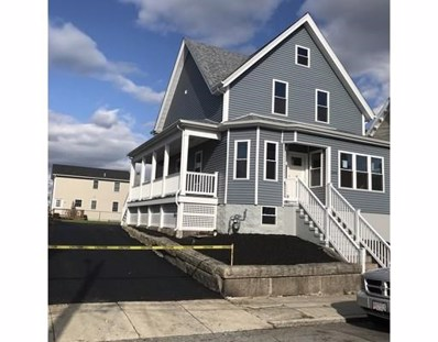 260 Barnes St, Fall River, MA 02723 - #: 72417657