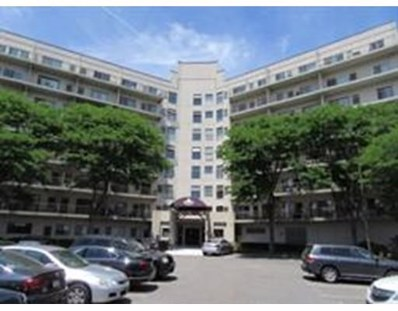 133 Commander Shea Blvd. UNIT 715, Quincy, MA 02171 - MLS#: 72417697