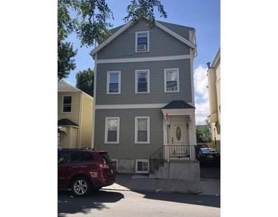 339 W 3RD St UNIT 1, Boston, MA 02127 - MLS#: 72417719