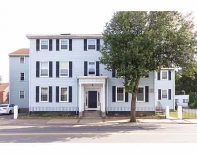75 Cabot St UNIT 11, Beverly, MA 01915 - MLS#: 72417727