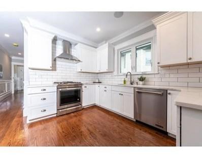 34 Colberg Avenue UNIT 2, Boston, MA 02131 - MLS#: 72417736