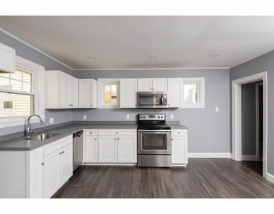 11 S Cherry St, Plymouth, MA 02360 - MLS#: 72417740