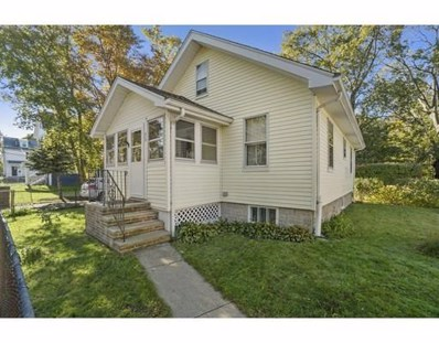 53 Faraday Street, Boston, MA 02136 - MLS#: 72417773