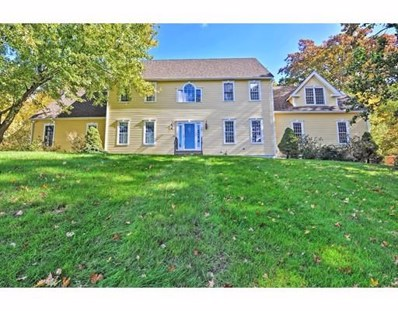 21 Field Pond Road, Milford, MA 01757 - MLS#: 72417791